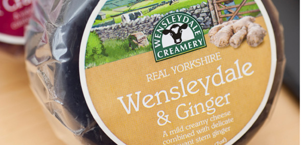 The opening weekend at Wensleydale Creamery once again kicked things off in style